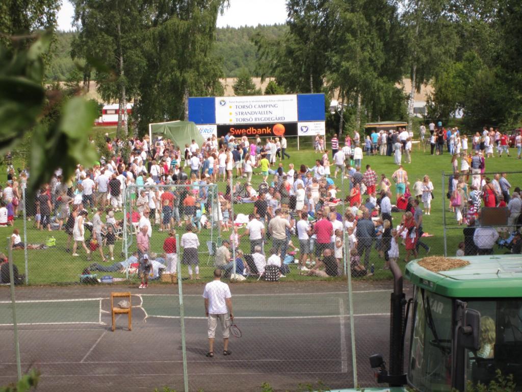 Midsommar 2012