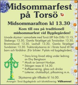 Midsommar 2015
