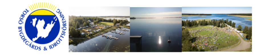 Torsö Bygdegårds & Idrottsförening